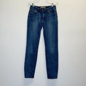 JOE'S JEANS Fit The STRAIGHT LEG Jeans sz 27 w